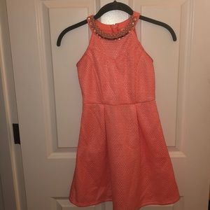Other - Girls formal dress size 8 pre owned